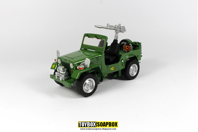 fanstoys ft15 willis jeep