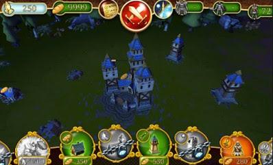 Battle towers unlimited money