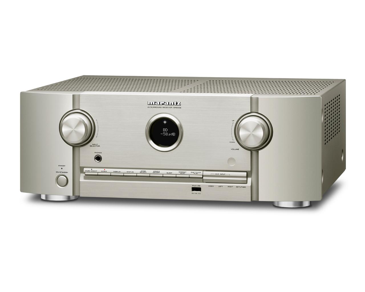 New Marantz range of Home Cinema AV receivers now in store | Music