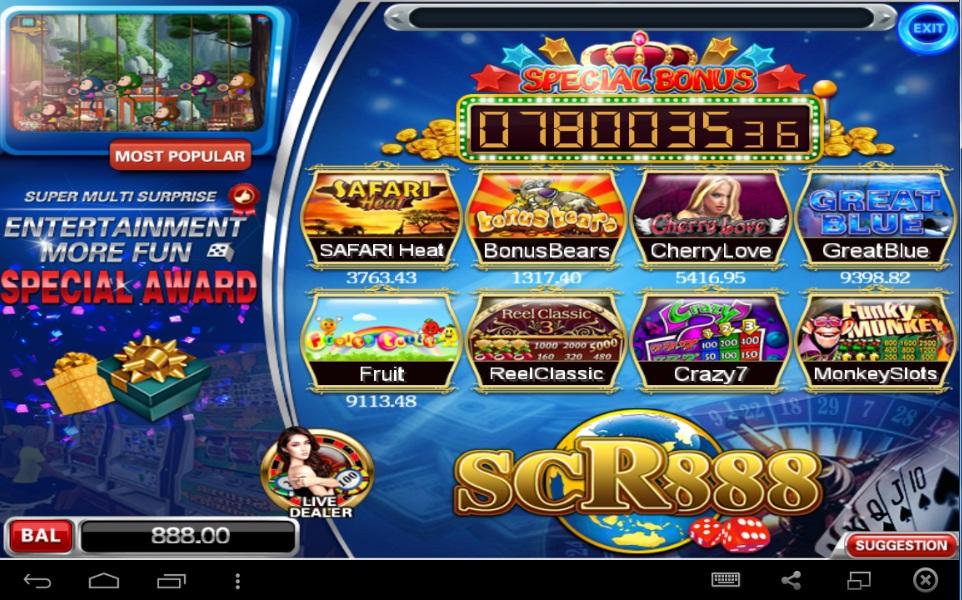 Malaysia casino website
