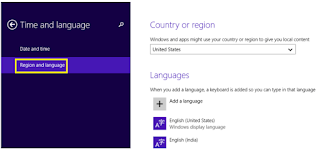 Cara Mengubah Bahasa di Kompurter Windows dan Mac
