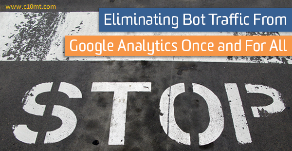 Lam the nao de chan BOT Google Analytics tai Localhost