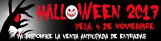 Halloween Yela 2017