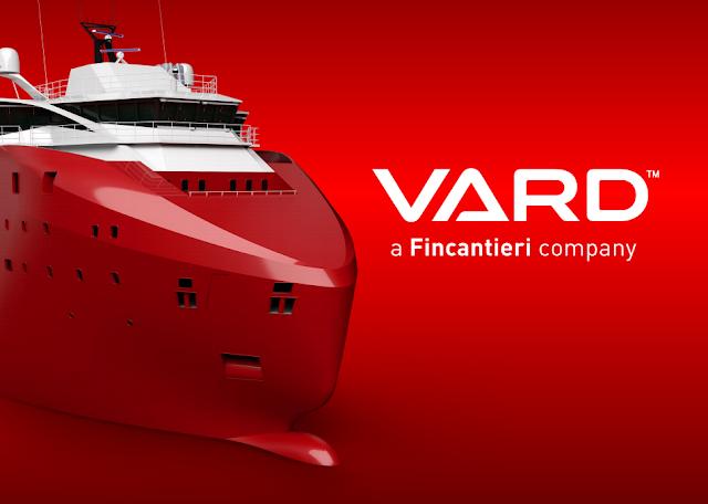 Fincantieri Oil & Gas e Vard Holdings