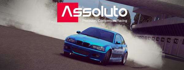 Assoluto Racing para AndroidTV