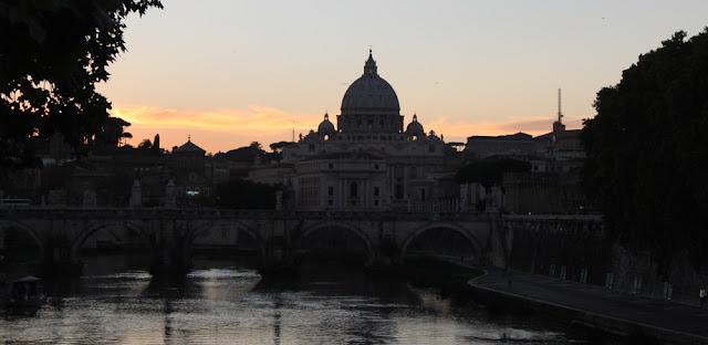 Rooman suosituimmat nähtävyydet 4