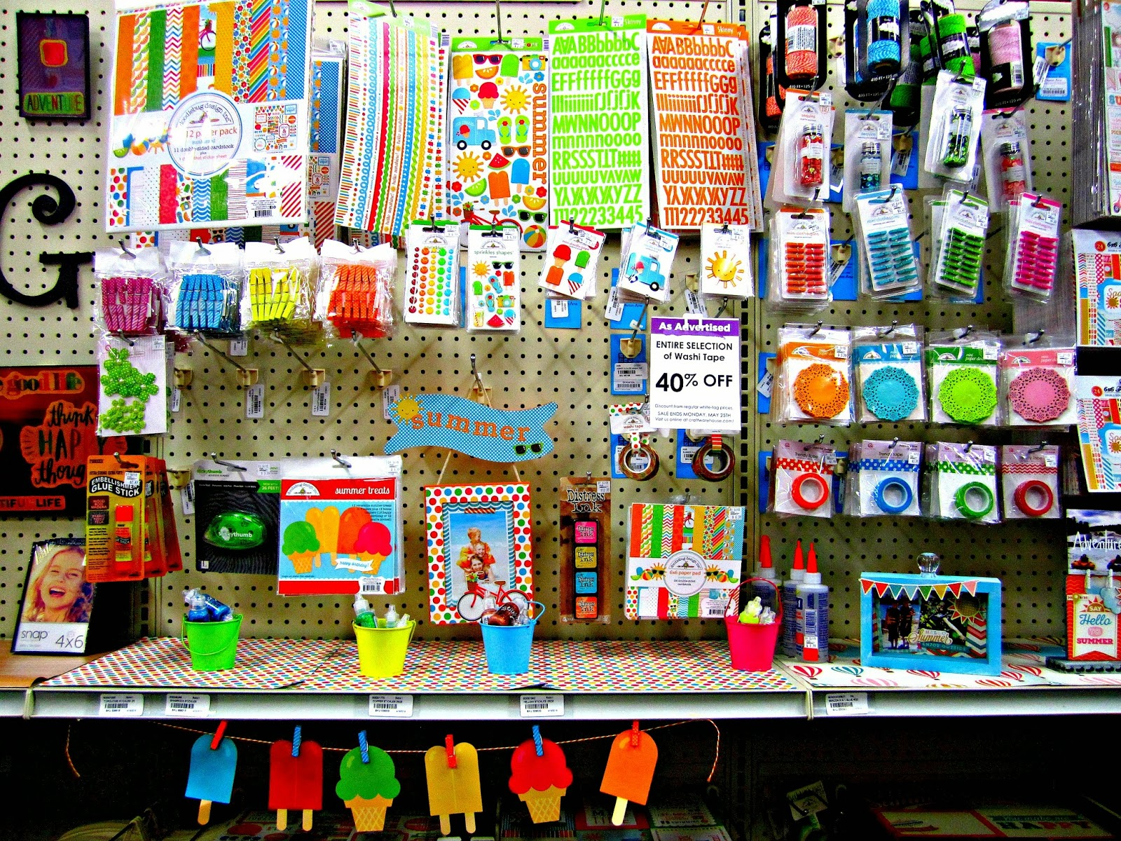 Fizzy Party Craft Warehouse