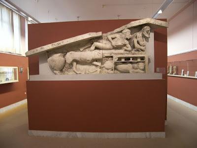 Ανοίγει και πάλι το αρχαιολογικό μουσείο της Κέρκυρας