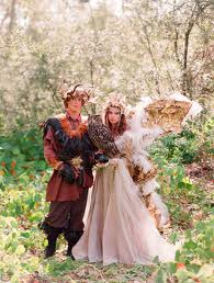 Midsummer night\'s dream wedding theme ideas. | Oh Girl I Am In Trouble!