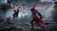 لقطاط الشاشة جديدة تمامًا وتجارب لعب رسمية تم إصدارها لـ Mortal Kombat 11