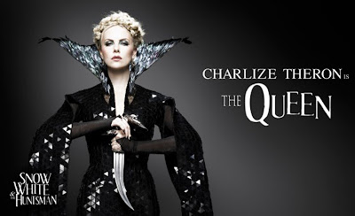 Primele Imagini Cu Kristen Stewart In Filmul Snow White And The Huntsman