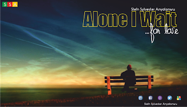 Alone I Wait... For Love