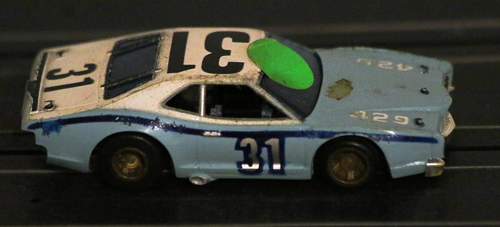 Rouen Les Afx 64 Memories Of Ho Scale English National Slot Car Racing Life Like Rokar Chassis Repair Parts And Diagrams Winning At The Stourbridge Daytona Tri Oval