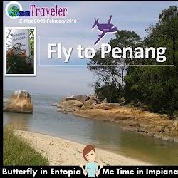 Free Be-Travel Magazine PDF Edisi 2