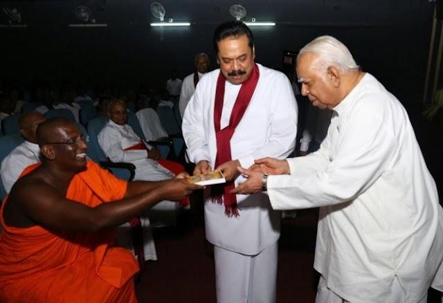 திசை மாறும் வியூகம் - சம்பந்தர் வெல்வாரா ?