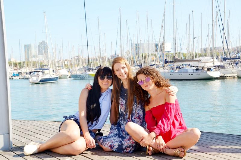 travel, memories, wakacje, eurotrip, Teneryfa, Portugalia, Hiszpania, Barcelona, Porto, Mediolan, Madryt, zakreecona, Włochy, fashion blogger, podróże