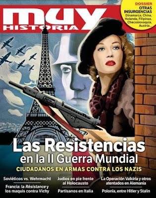 Revista Muy Historia España - Diciembre 2017