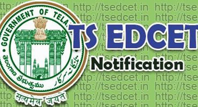 TS EdCET exam date 2021, Bed entrance schedule available now