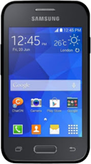 Firmware Samsung Galaxy young 2 Duos G130H