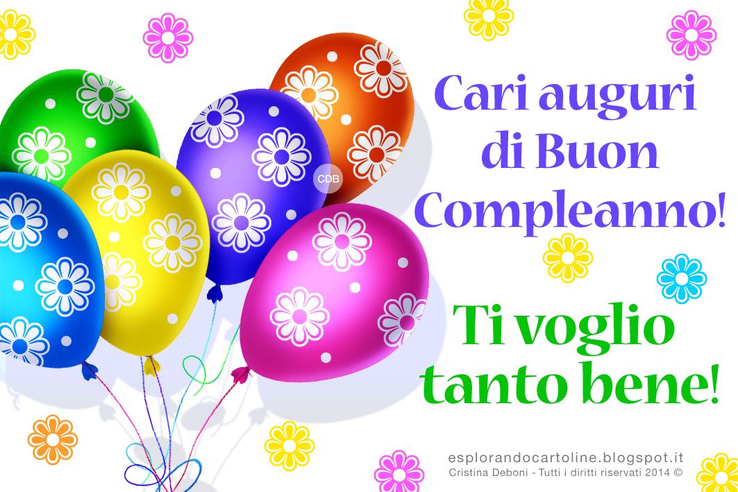Bien connu Frasi Di Buon Compleanno Per Un Fratello GA21