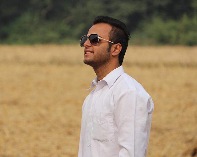 Anmol Singhi
