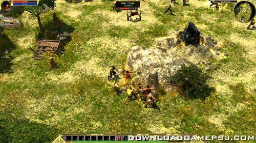 Titan Quest - Download game PS3 PS4 RPCS3 PC free