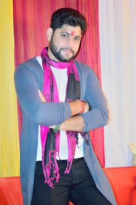 Vinay Rai Singer