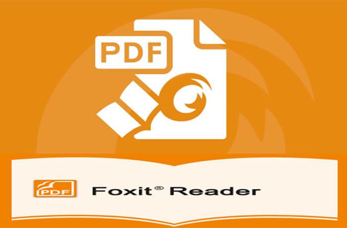 تحميل برنامج قرائة وتشغيل الكتب الالكترونية Foxit Reader احدث اصدار