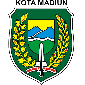 Logo Kota Madiun PNG