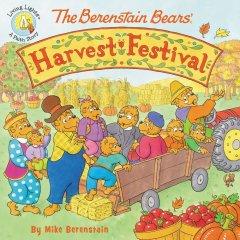 Review - The Berenstain Bears' Harvest Festival