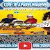 CD (Mixado) Botafogo TecnoMelody (Outubro 2018) Vol 02