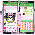 Fouad WhatsApp v7.60 Latest Update New Kuromi Style Girl's Mods Edition Version Create By Hyroki Kpop Download Now