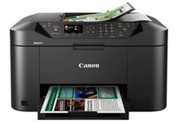 Image Canon Maxify MB2060 Printer Driver