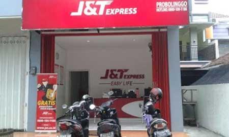 Kantor J&T Express Buka Sampai Jam Berapa?