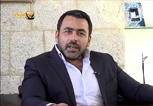 برنامج نقطة تماس 13/2/2018 يوسف الحسينى نقطة تماس 13/2