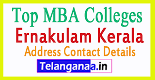 Top MBA Colleges in Ernakulam Kerala