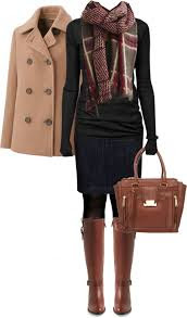 Winter Work Outfits Business Casual Business Attire Female Kizifashion