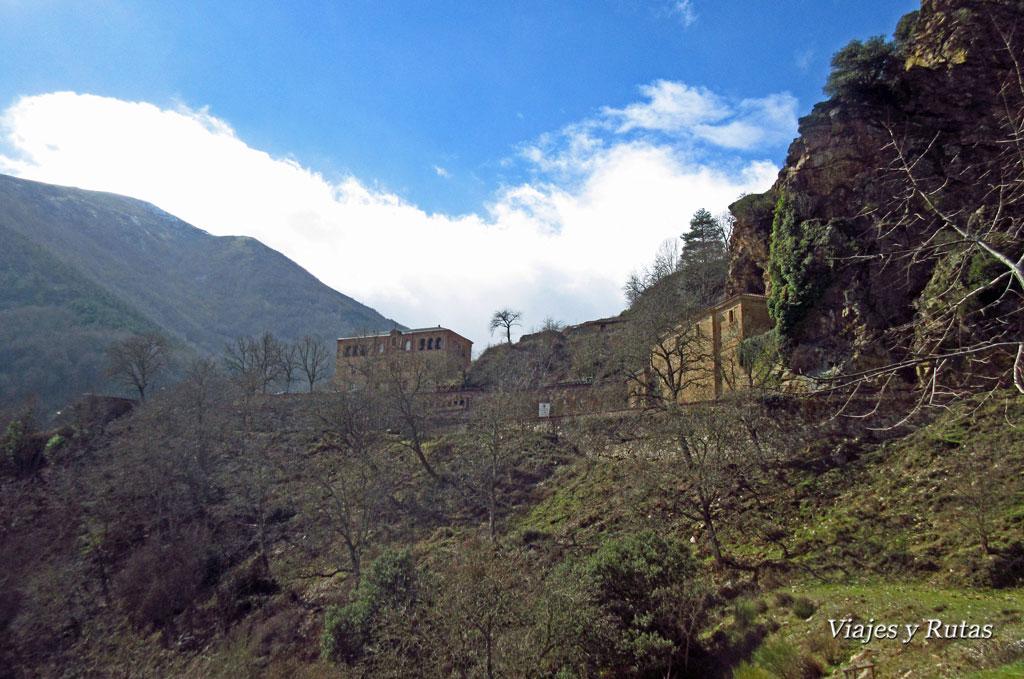 Monasterio de Valvanera, La Rioja