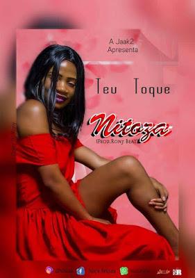 Nitoza - Teu Toque [Download]
