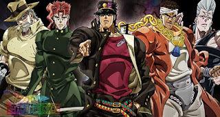 rekomendasi anime action comedy terbaik