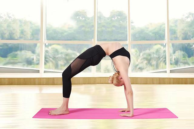 Thảm tập Yoga quan trọng như thế nào ?