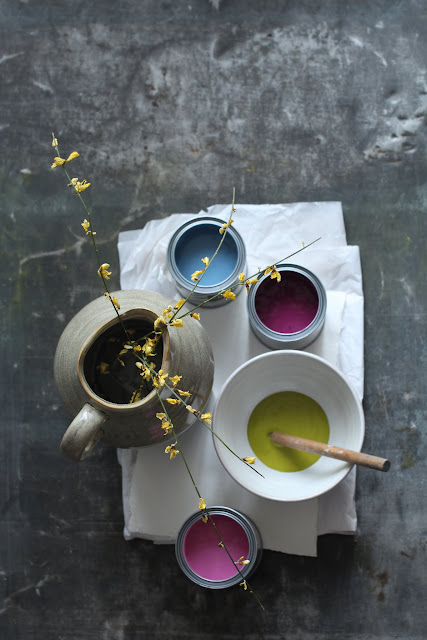Pride & Joy paints, trend daily blog, stylist caroline davis, paints and colour, interiors, moodboards