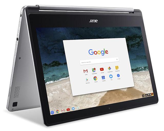 Acer Chromebook R 13 (CB5-312T-K5X4)