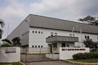 Lowongan Kerja Manager HRD di Karawang PT. Marutake Miyama Indonesia (MMI), Lulusan S1 sederajat