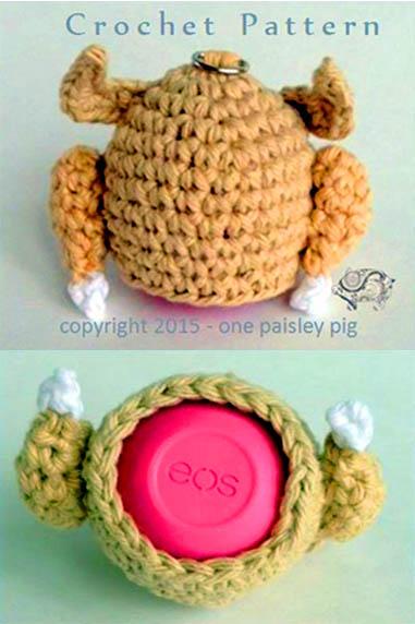 Amvabe Crochet Thanksgiving Patterns Crochet Pattern Roundup
