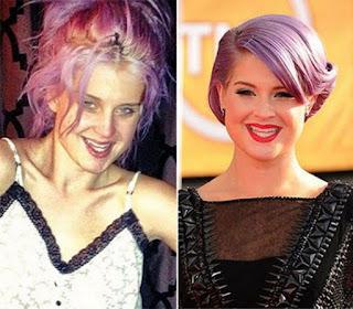 Maquiagem celebridades