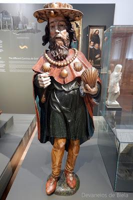 Santiago de Compostela - Museu do peregrino