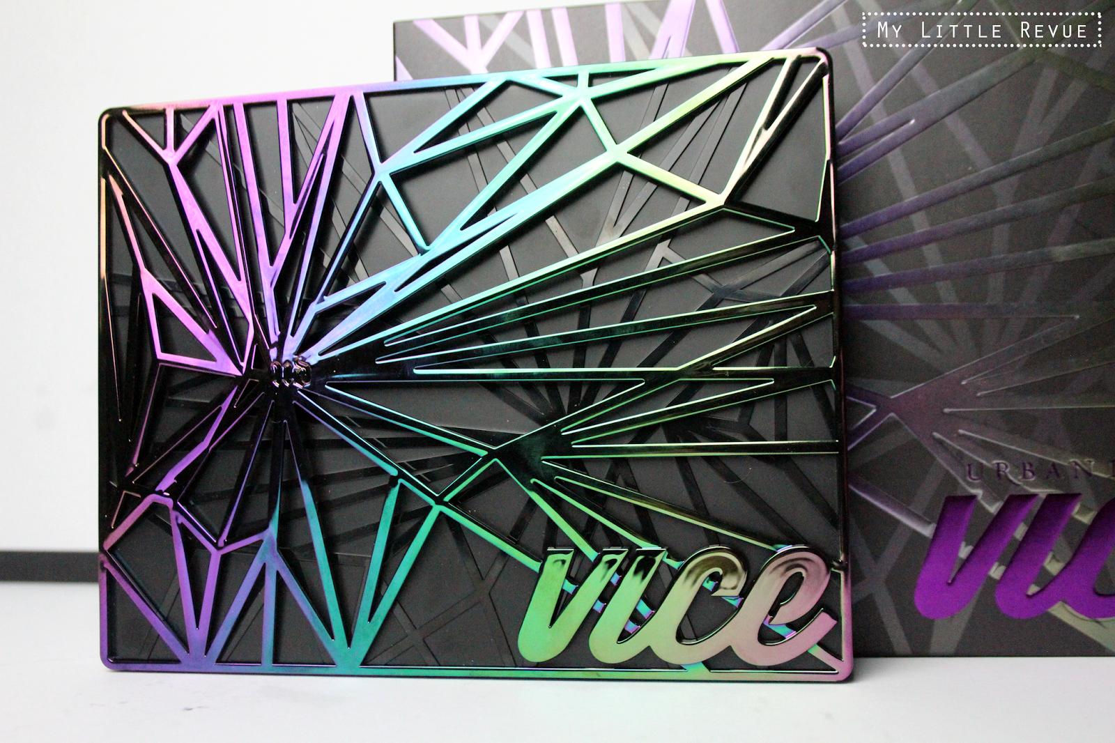 vice 4 d'urban decay revue