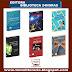 Confira lançamentos da Editora Biblioteca 24 Horas