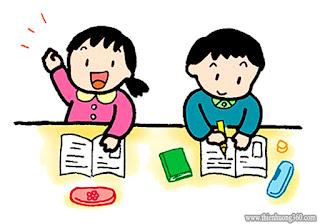 Vui cười: Nhất quỷ nhì ma thứ 3 học trò - P6